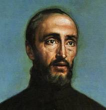 The first christian terrorist St. Francis Xavier started the ...
